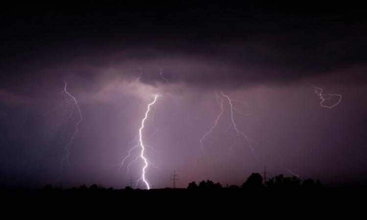 كوكتيل من الطقس السيئ يضرب القاهرة