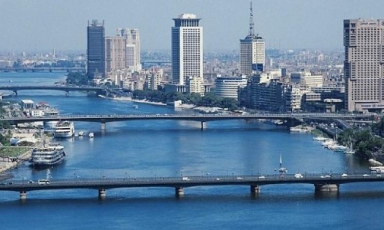الأرصاد: غدا السبت دافئ على أغلب الأنحاء.. والعظمى بالقاهرة 25
