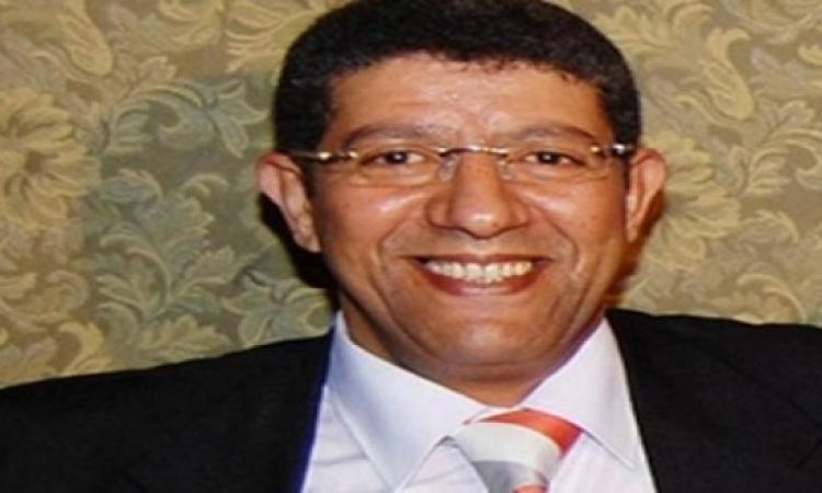 رئيس نادى القضاة : لا يحق لنا التدخل فى اختصاصات السلطة التنفيذية