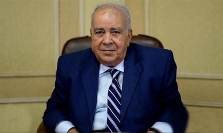 العجاتى : رئيس الوزراء كلفنى بتعديل قانون التظاهر