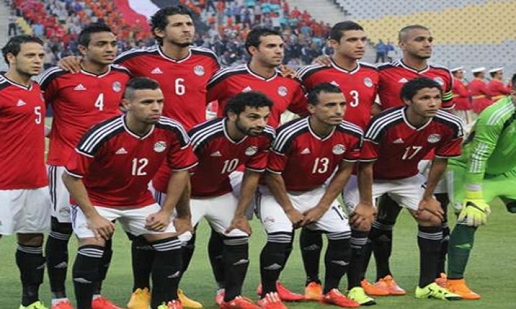 30 جنيها سعر موحد لتذكرة مباراة مصر ونيجيريا