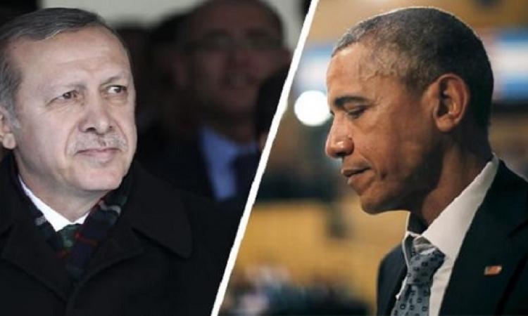 أوباما يرفض لقاء أردوغان على هامش قمة الامن النووى