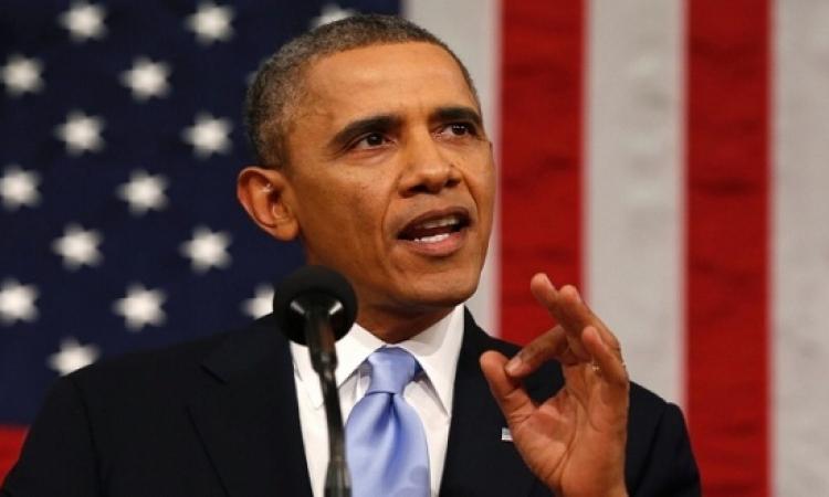 تايمز: أوباما يدعو الديموقراطيين سرا للوقوف بجانب هيلارى