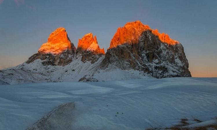 جبال الدولوميت .. الجمال الساحر بلمسة ايطالية مبهرة