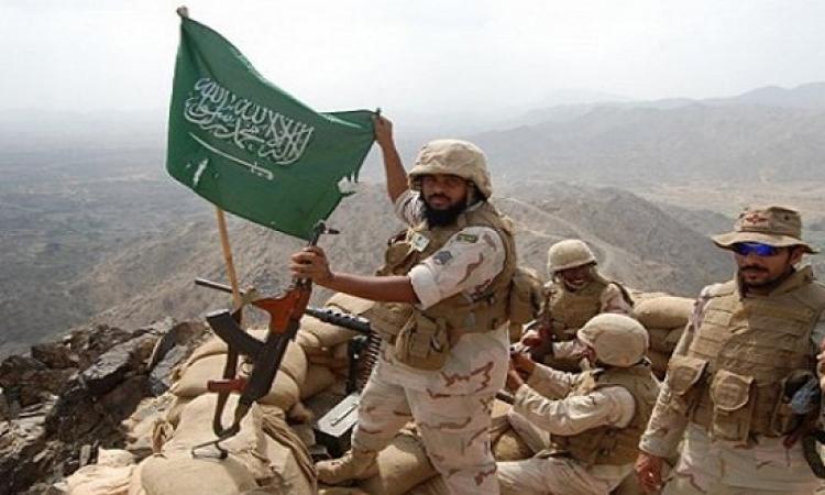 مبادلة 9 سعوديين بـ 109 من ميليشيات الحوثى