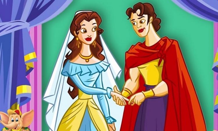 قصة للأطفال .. حكاية الأمير والفتاة الفقيرة والبذرة