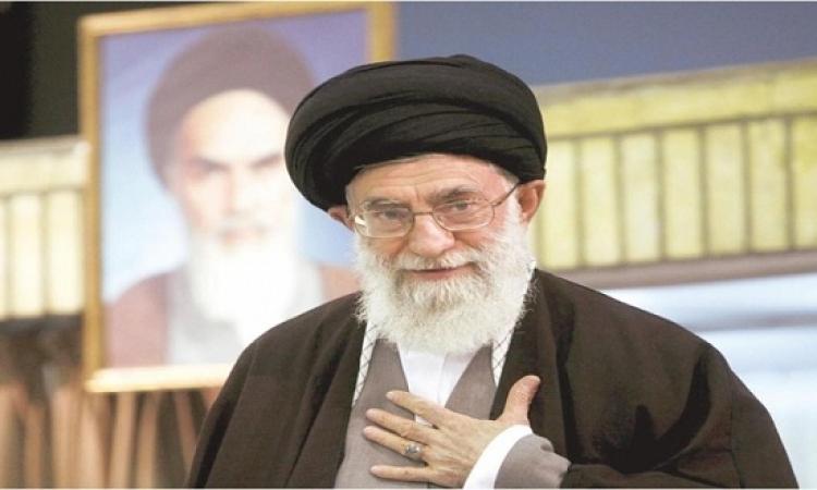 إيران تتهم أمريكا بالسعى لتقويض البنوك الإيرانية