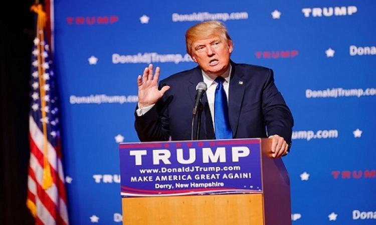 دونالد ترامب : سأعترف بالقدس عاصمة لإسرائيل