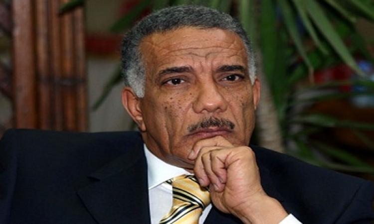 مجلس التأديب والصلاحية يحيل المستشار زكريا عبدالعزيز للمعاش