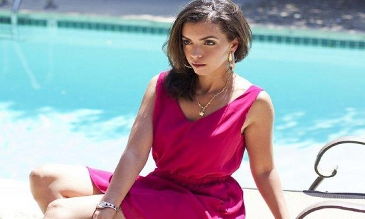 ملكة جمال مصر تقاضى شخصاً اتهمها بتمثيل أفلام إباحية