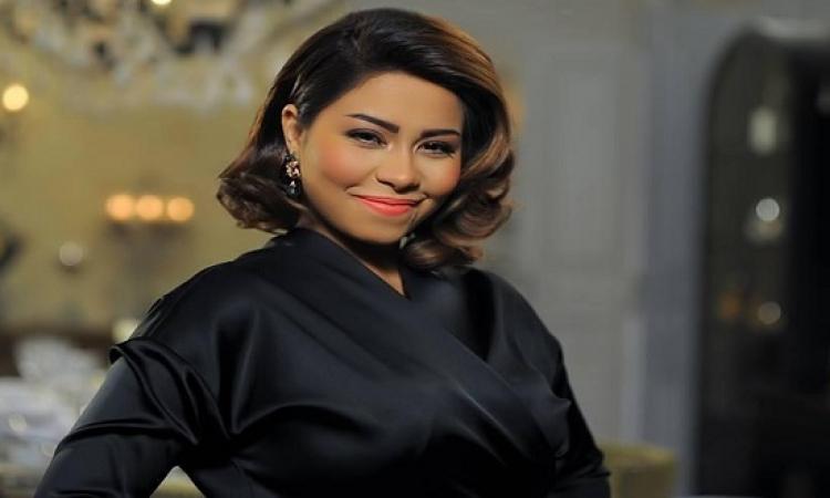 شيرين تتلقى عزاء والدها فى مسجد المشير طنطاوى الجمعة المقبلة