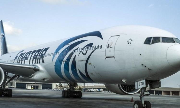 """وزارة الطيران: آيرباص تلقت إشارات من جهاز """"EIT"""" بالطائرة المنكوبة"""