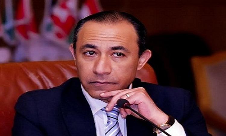 إقالة عصام الأمير وتعيين صفاء حجازى لرئاسة اتحاد الإذاعة والتليفزيون