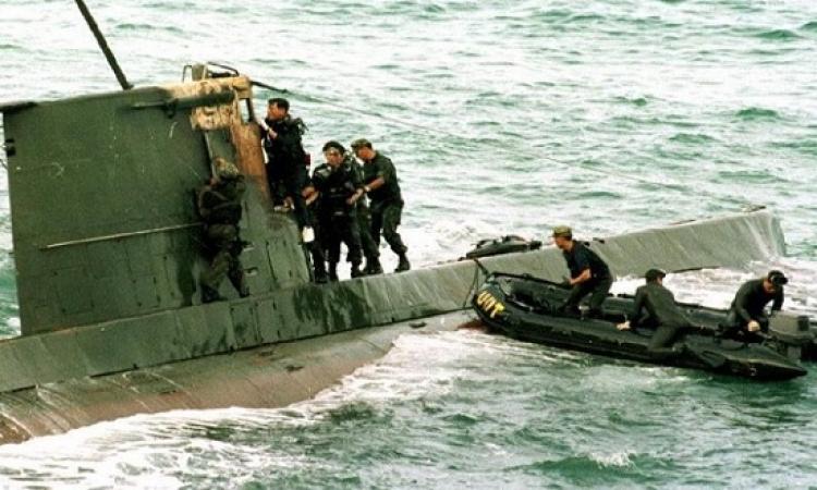 اختفاء غواصة حربية كورية شمالية تزامناً مع تهديدات نووية