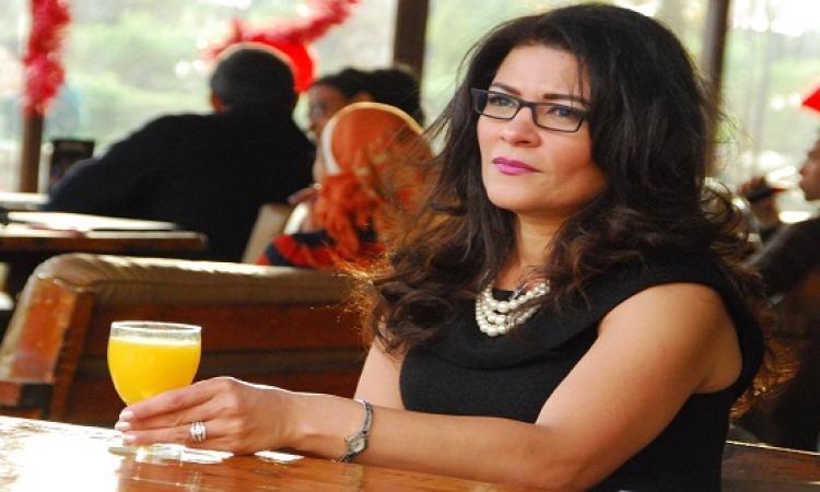 محكمة جنح السيدة تقضي بحبس فاطمة ناعوت 6 أشهر مع ايقاف التنفيذ