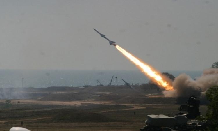 قذائف صاروخية من من الأراضى السورية على مدينة كلس التركية