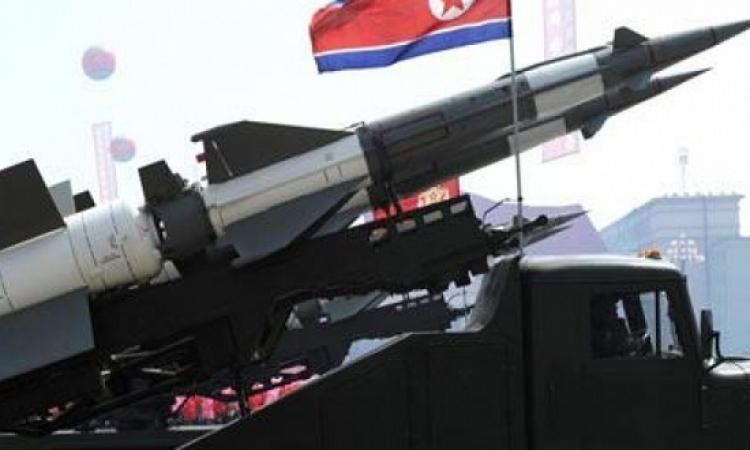 """كوريا الشمالية تحذر بإجراءات """"لا ترحم"""" رداً على عقوبات الأمم المتحدة"""