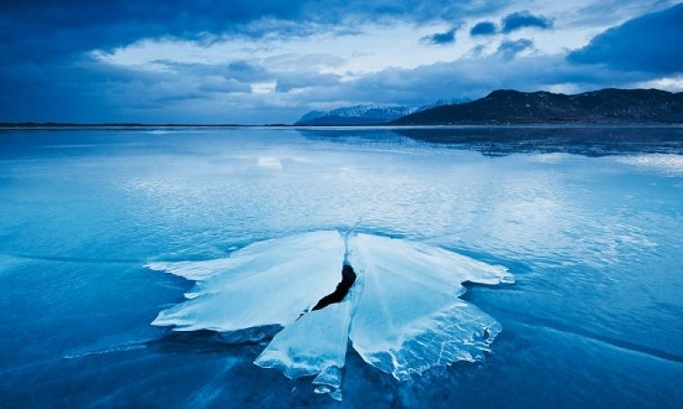 جزر لوفوتين النرويجية .. وجمال الشتاء ولمساته الساحرة