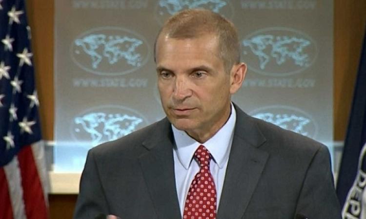 الخارجية الأمريكية تنفى سحب قوات حفظ السلام فى سيناء