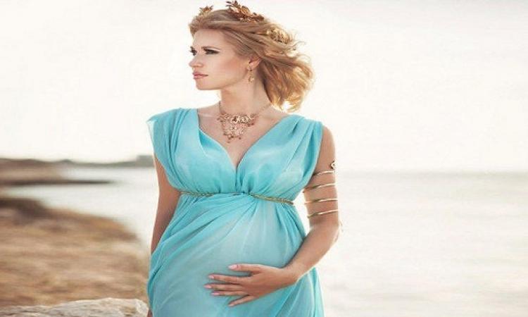 مكياج الحامل يحدّد جنس الجنين .. إعرفى إزاى !!