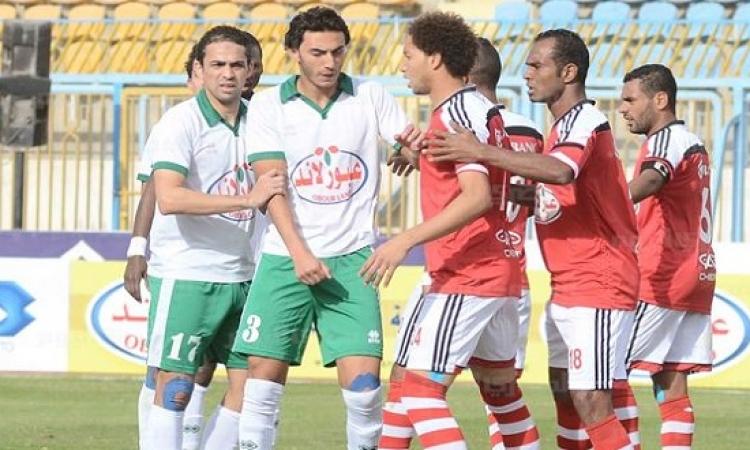 5 مباريات قوية فى دور الـ 32 لبطولة كأس مصر