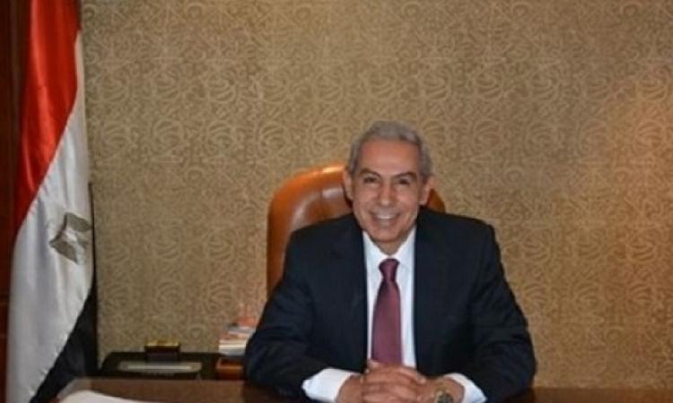 التجارة تستعد لتدشين خطوط نقل سريعة للصادرات المصرية