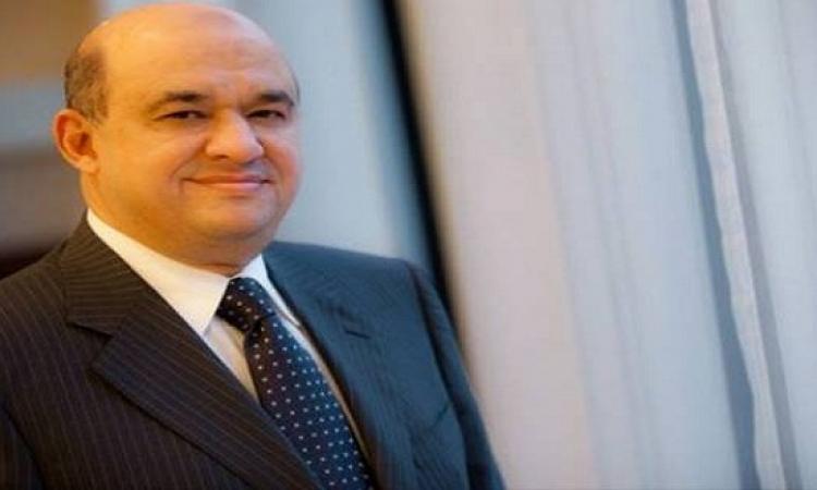 وزير السياحة الجديد مدير عام مجموعة الخرافى السياحية