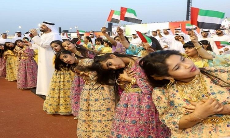 شاهد اغنية حسين الجسمى اللى كتبها حاكم دبى