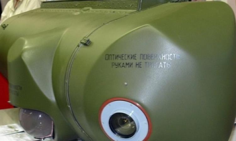 روسيا تزود مصر بأنظمة عسكرية لحماية الطائرات من هجوم الصواريخ