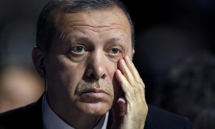 البرلمان الأوروبى : تركيا أردوغان .. قمعية وليست دولة قانون !!