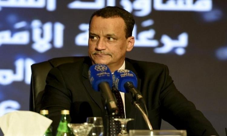 استئناف المفاوضات بين حكومة اليمن والمتمردين فى الكويت