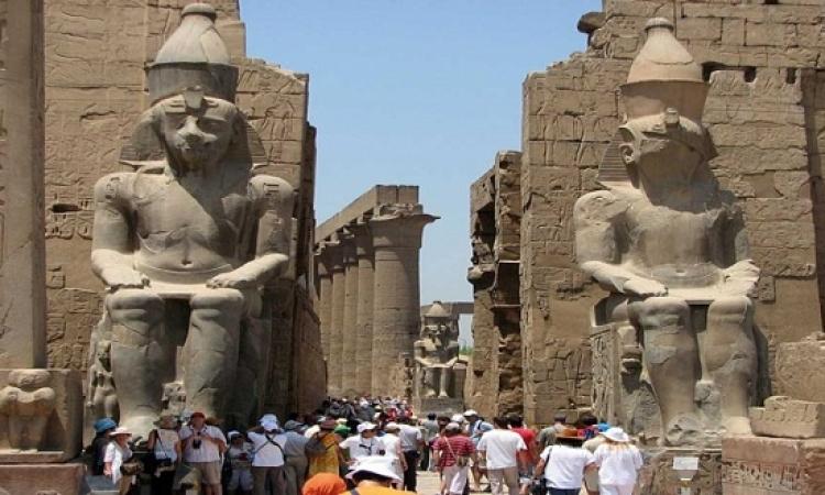 ألمانيا تصدر قرارا جديدا يزيد حركة السياحة الألمانية لمصر