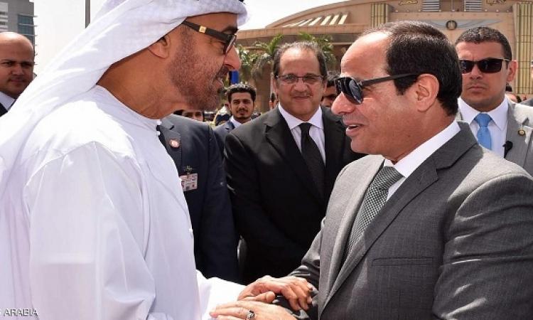 الإمارات تخصص 4 مليارات دولار دعما لمصر