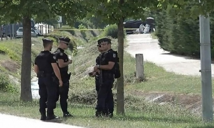 سقوط ضحايا إثر إطلاق نار فى قاعدة جوية بأمريكا