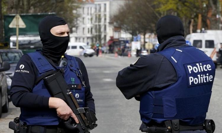 مفاجأة .. هجمات بروكسل : خطة بديلة بعد فشل اعتداءات باريس 2