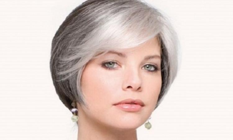 تخلصى من الشعر الأبيض عن طريق ماء قشر البطاطس