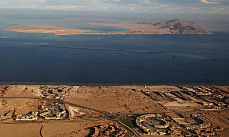 إسرائيل : لا اعتراض على الجسر بين مصر والسعودية