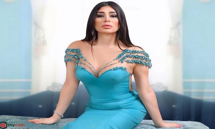 بالصور .. رغد سلامة جريئة فى أحدث جلسة تصوير .. عايزة تأكد إنها ست !!