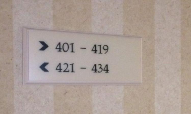 """بالصور .. لغز غياب الغرفة """"420"""" من فنادق العالم ؟"""