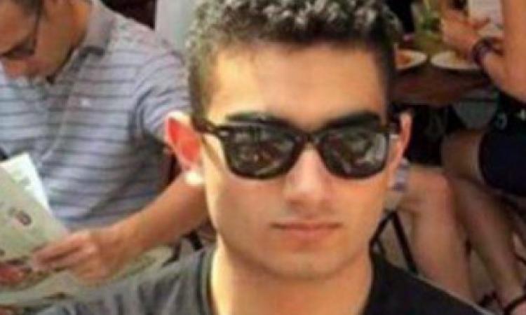 بالصور .. ثورة غضب الكترونية بعد مقتل شريف عادل