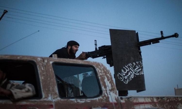 """فصائل سورية معارضة تعلن بدء معركة """"رد المظالم"""""""