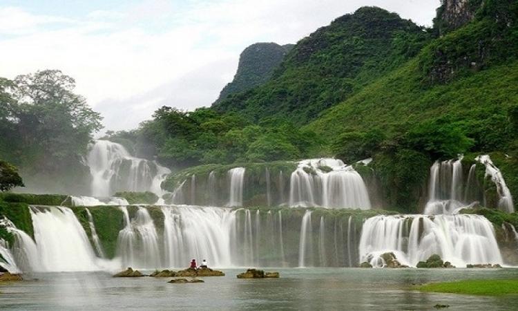 فيتنام الساحرة .. الطبيعة الساحرة بلمسة آسيوية