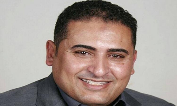 فوز النائب محمد نجاح الشورى بمقعد توفيق عكاشة بالبرلمان