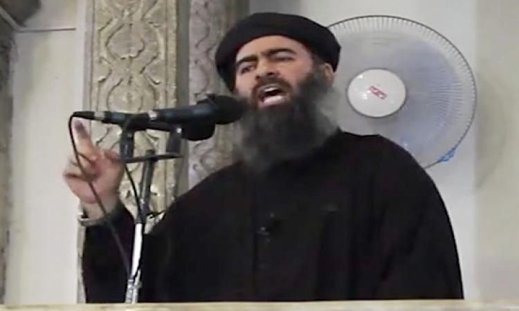 """أين يوجد """"خليفة تنظيم داعش"""" أبو بكر البغدادى؟!"""