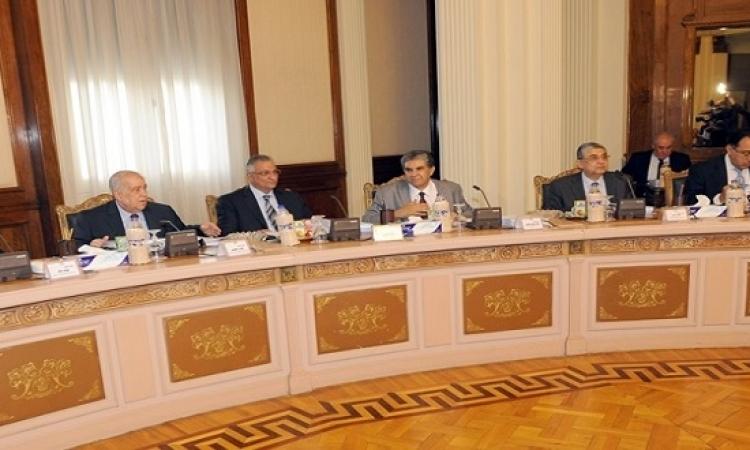 مجلس الوزراء يوافق على مشروع قانون الصحافة والإعلام الموحّد