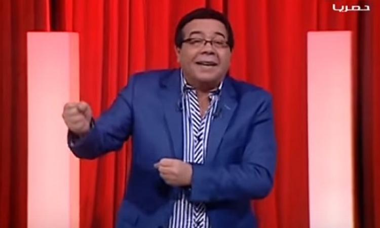 بالفيديو .. الحلقة التى فتحت ابواب الجحيم على آحمد آدم