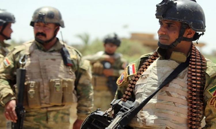 القوات العراقية تواصل تقدمها في الانبار بعد تفوقها على تنظيم داعش