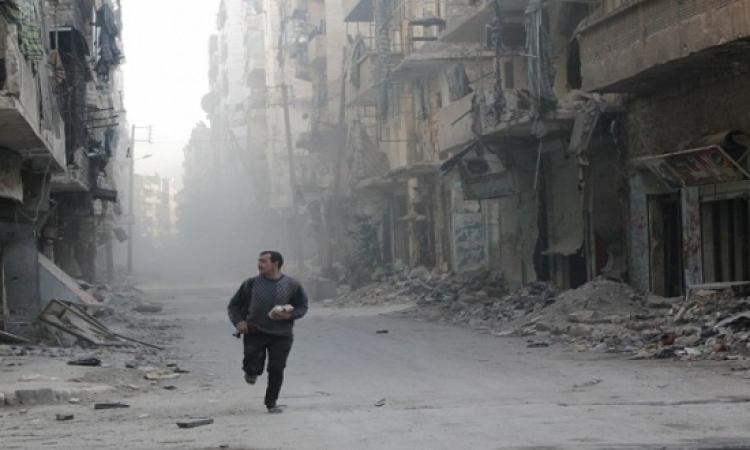 تقرير دولى : ضحايا الحروب والصراعات.. عرب !!