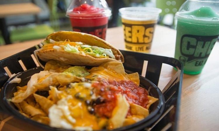 ذكر السعرات الحرارية فى قوائم المطاعم الأميركية فى 2017
