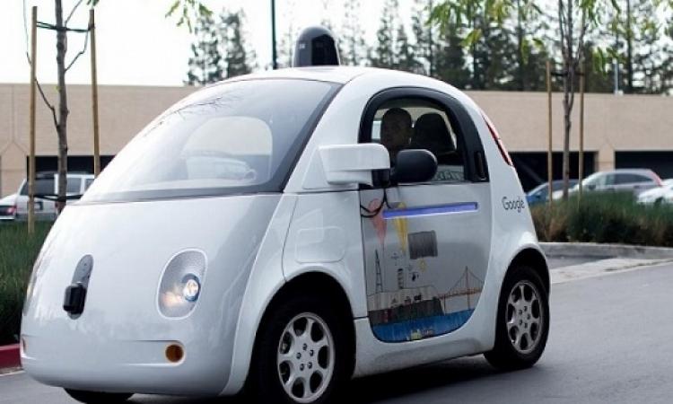"""الوجه الآخر للسيارة ذاتية القيادة """"الروبوت"""""""